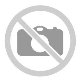 mensola bagno in vetro cm 40 con balconcino linea urania stilhaus