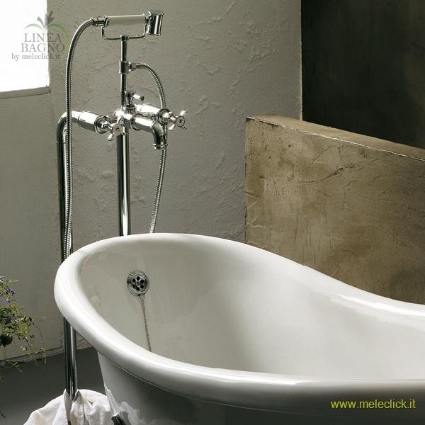 Vasca da bagno in ceramica epoca vendita on line - Vasca da bagno ceramica ...