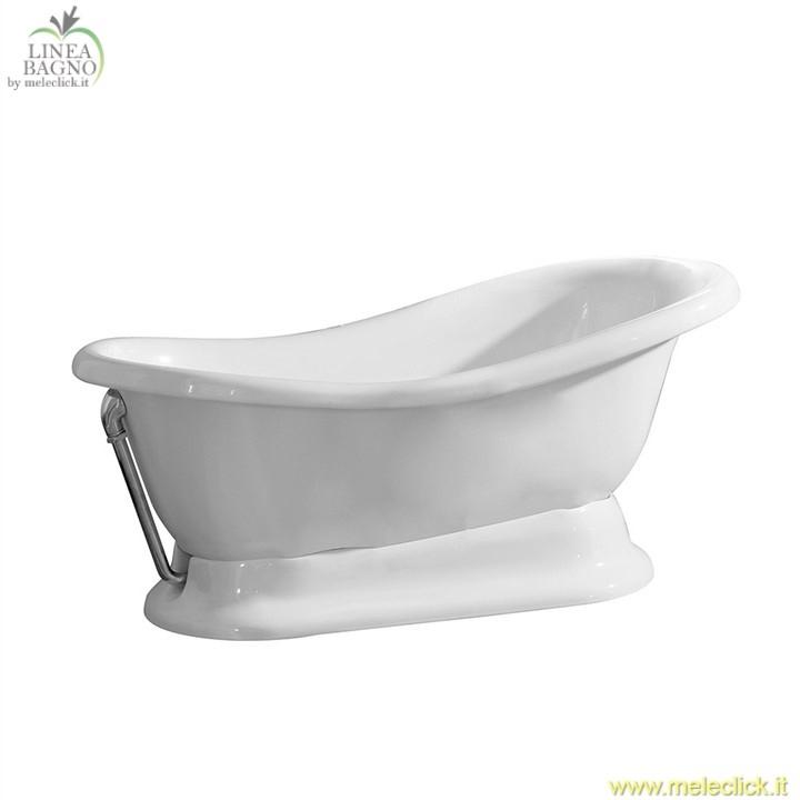 Vasca da bagno in ceramica 28 images vasca da bagno in ceramica serie quot dentelle quot - Vasca da bagno ceramica ...