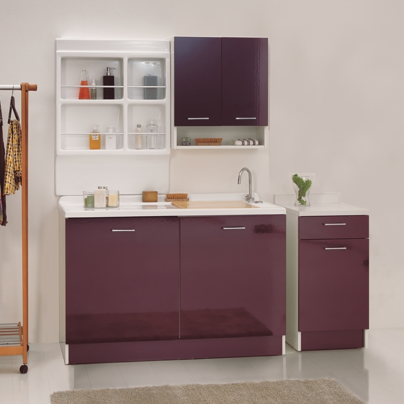 Mobili Componibili Per Cucina. Awesome Cucina With Mobili ...
