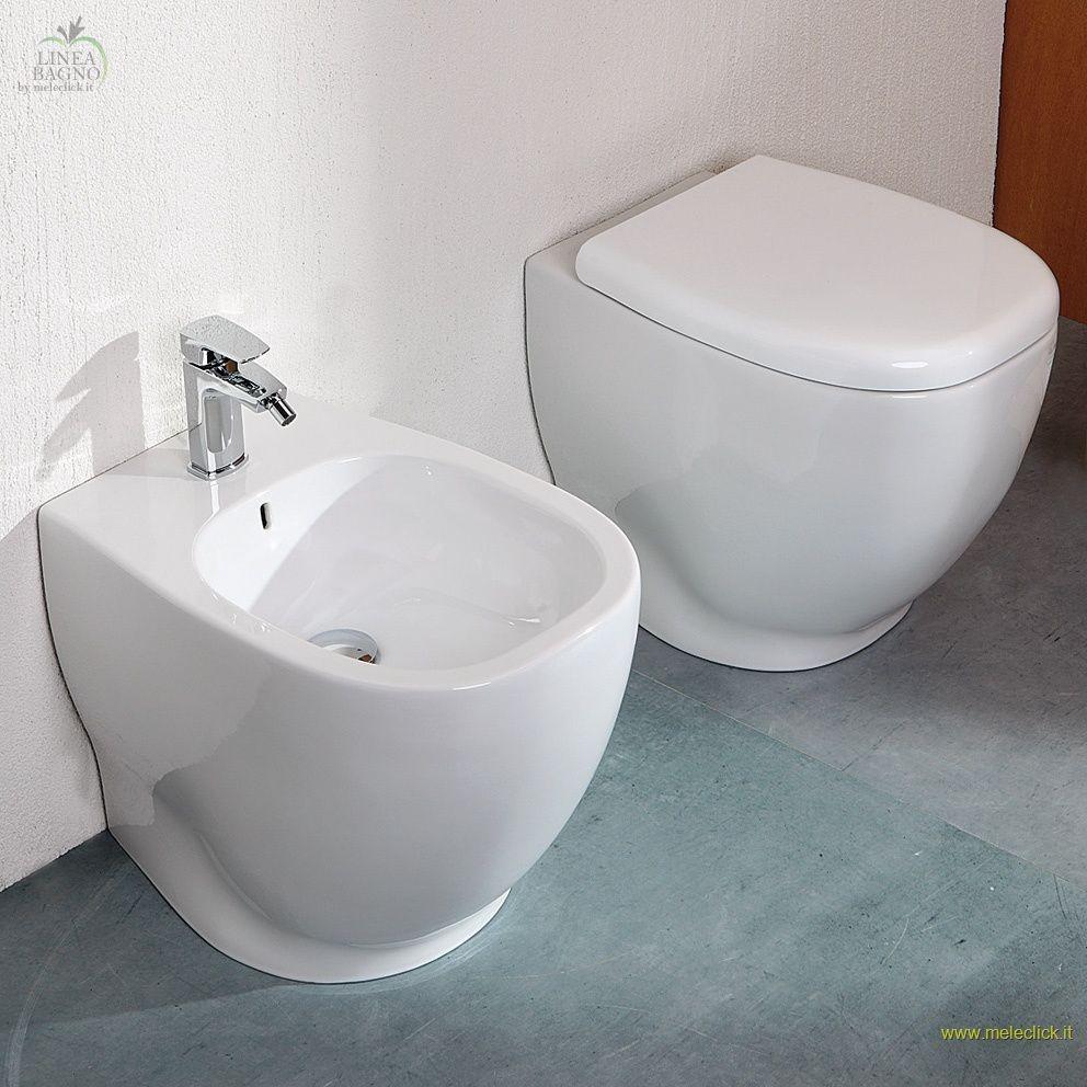 Disegno ceramica sanitari a pavimento weg vendita on line for Vendita sanitari on line